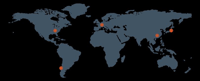 <p>Tenemos un modelo productivo 100%. integrado que abarca todo el ciclo productivo del salmón: desde la genética y producción de agua dulce, centros de cultivo, proceso industrial, producción de alimento para salmones y comercialización. Cuidamos cada etapa del proceso y operamos con los más altos estándares de bioseguridad y bienestar animal.</p>